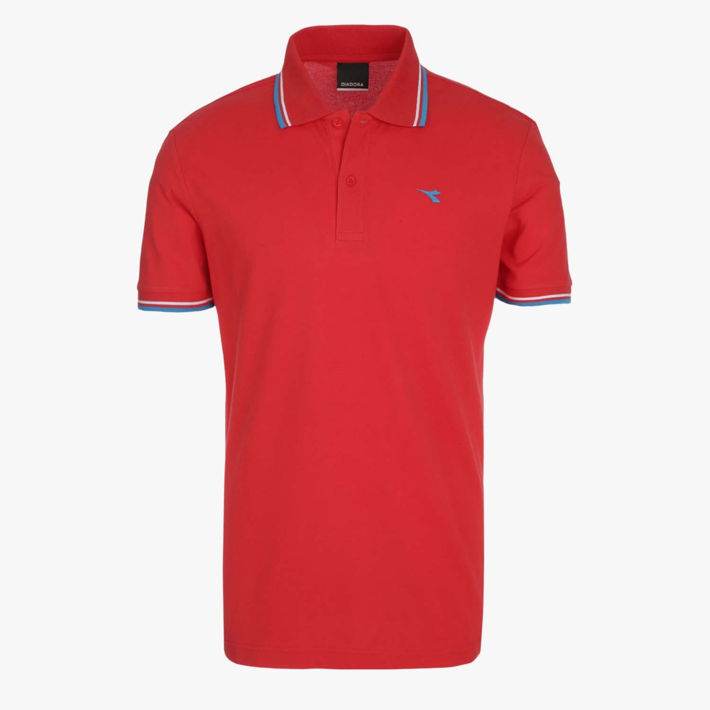 ce6bbef2 Diadora Sportswear POLO PQ - Diadora Online Shop US
