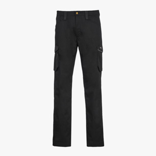 PANT STAFF CARGO, BLACK, medium