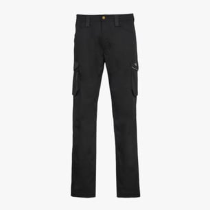 PANT STAFF CARGO, NOIR, medium