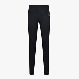 L.LEGGINGS JS, BLACK, medium