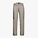 PANT STAFF LIGHT CARGO COTTON, GREY HEMP, swatch