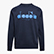 SWEATSHIRT CREW 5PALLE OFFSIDE, BLUE NIGHTS/BLUE MEDITERRANEAN, swatch