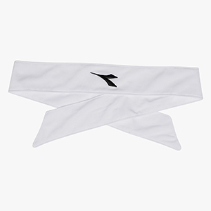 HEADBAND PRO, OPTICAL WHITE, medium