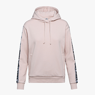 L. HOODIE TROFEO, PINK CLOUD (50182), medium