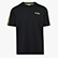 SS T-SHIRT OFFSIDE '95, BLACK, swatch