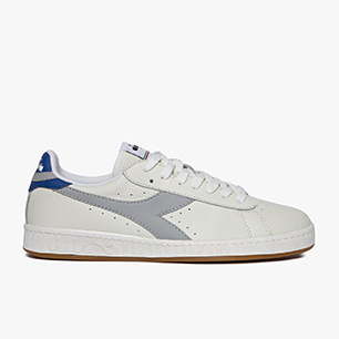 GAME L LOW, WHITE/HIGH-RISE/CLASSIC BLUE, medium