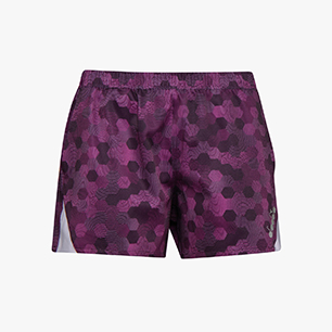 L. SHORTS, OPT. PLUM PERFECT/BOYSENBERRY, medium