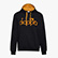 HOODIE 5PALLE WNT, NEGRO, swatch