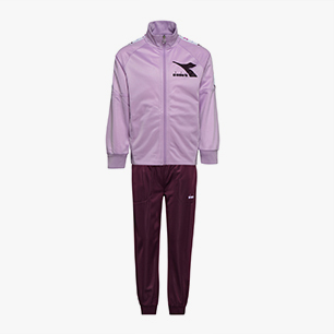 JU.SUIT CHROMIA, VIOLET ORCHID, medium