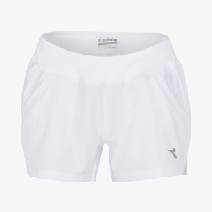L. SHORT COURT, OPTICAL WHITE, medium