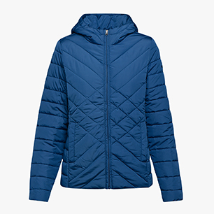 L.HD LIGHT JACKET CHROMIA, DUTCH BLUE, medium