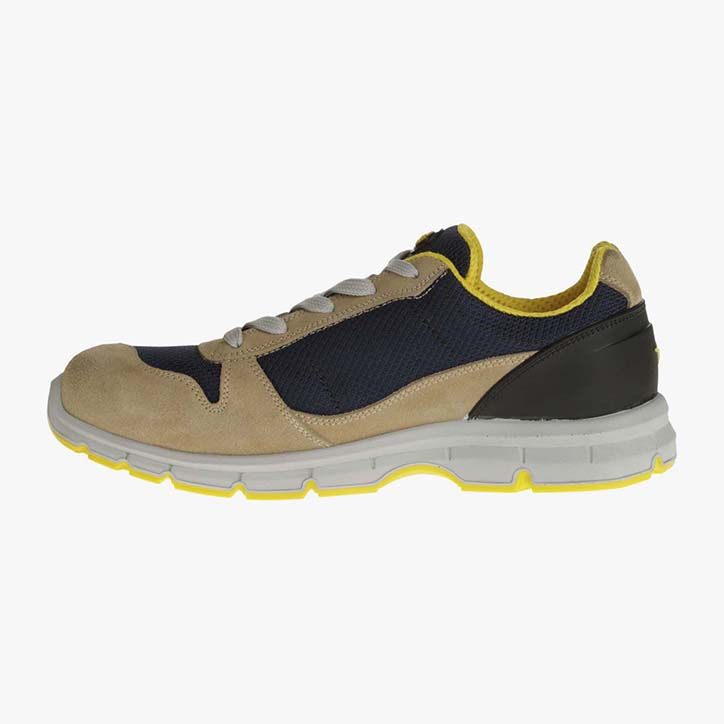RUN TEXTILE LOW S1P SRC