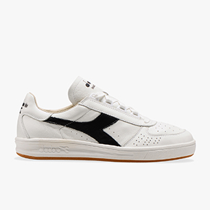 B.ELITE H ITALIA SPORT, WHITE /BLACK, medium