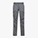 PANT STAFF STRETCH CARGO, STEEL GREY, swatch