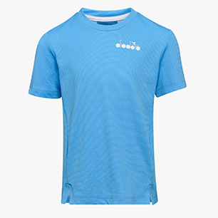 J. T-SHIRT, SKY-BLUE MALIBU, medium