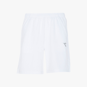 SHORT COURT, BLANC OPTIQUE, medium