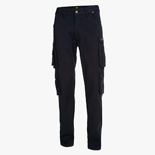 PANT WAYET CARGO, NAVY TUAREG  , medium