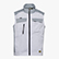 VEST EASYWORK LIGHT ISO 13688:2013, OPTICAL WHITE, swatch
