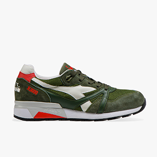 on sale edb7a b5ceb N9000 Shoes: Tennis & Running Shoes - Diadora Online Shop US