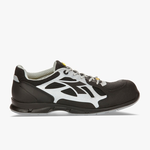 FLEX LOW S1P SRC ESD, BLACK, medium