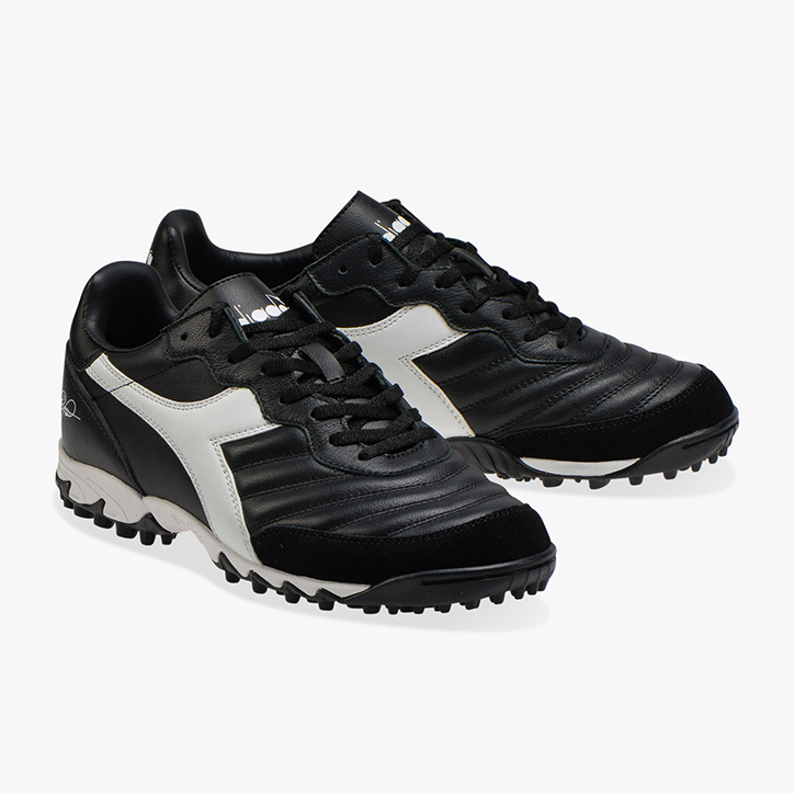 RB10 BRASIL LT TF, BLACK /WHITE, large