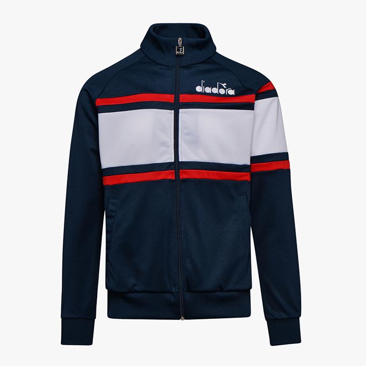 b15f75adf76b Diadora Sportswear JACKET 80S - Diadora Online Shop IT
