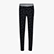 G.STC LEGGINGS 5 PALLE, NEGRO, swatch