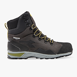 D-TRAIL LEATH. BOOT S3 SRA HRO WR CI, NOIR ANTHRACITE, medium