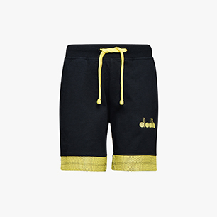 JB.BERMUDA 5 PALLE, BLACK, medium