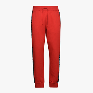 PANT TROFEO, TOMATO RED, medium