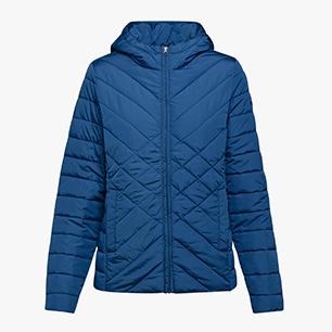 sale retailer 9697a b33a4 Giacche da Donna: Antivento e Impermeabili - Diadora Online ...