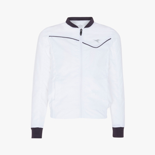 G. JACKET COURT, OPTICAL WHITE, medium