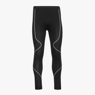 PANT SOUL, SCHWARZ, medium