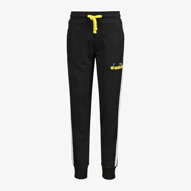 JU. PANTS 5 PALLE, NOIR, large