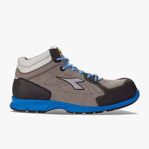 D-FLEX HIGH S3 SRC, GRAY/ROYAL, medium