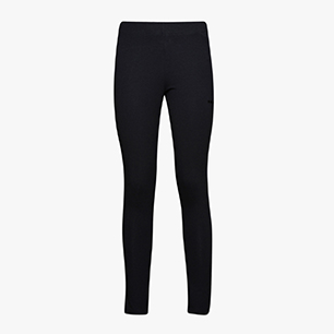 L.STC LEGGINGS CHROMIA, BLACK, medium