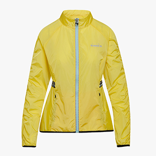 L. WINDBREAKER JACKET, GOLDFINCH, medium