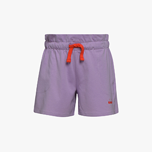 JG. SHORT LOGO MANIA, VIOLET LILAC, medium
