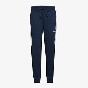JB. PANT CUFF DIADORA CLUB, CORSAIR AZUL, medium