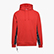 HOODIE TROFEO, TOMATO RED, swatch