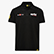 POLO MC ATLAR II APRILIA, NEGRO, swatch