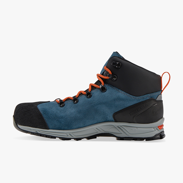 D-TRAIL LEATHER HI S3 SRA HRO WR, BLUE COSMOS, large