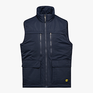 VEST D-SWAT ISO 13688:2013, BLUE CORSAIR, medium