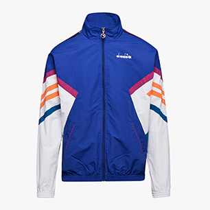 TRACK JACKET OFFSIDE '95, IMPERIAL BLUE, medium