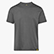T-SHIRT MC ATONY ORGANIC, STEEL GREY, swatch