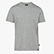 T-SHIRT MC ATONY ORGANIC, LIGHT MIDDLE GREY MELANGE , swatch