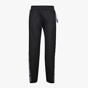 L. TRACK PANT TROFEO, BLACK, medium