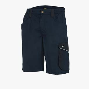 BERMUDA POLY, CLASSIC NAVY, medium