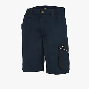 BERMUDA POLY ISO 13688:2013, CLASSIC NAVY, medium