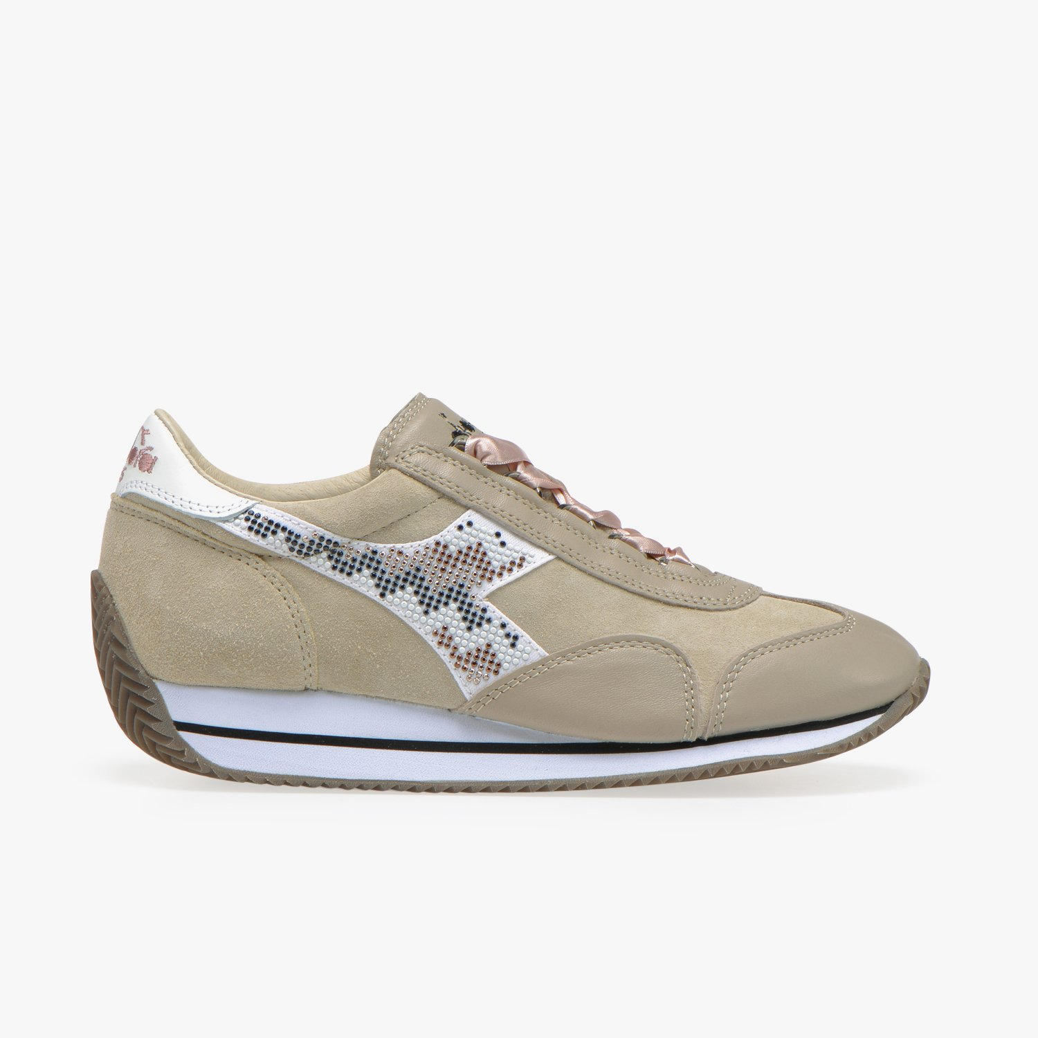 Equipe Pearls sneakers - Pink & Purple Diadora cmezg4